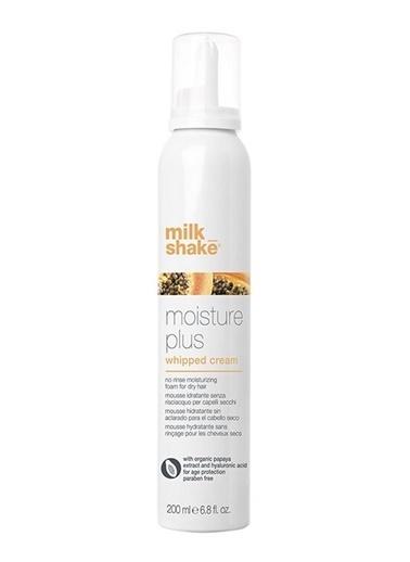 Milkshake Milk Shake Kuru Saçlara Özel Bakım Kremi 200 Ml Renksiz